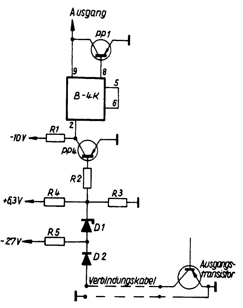 P-161 Schnur - ШHУP -
