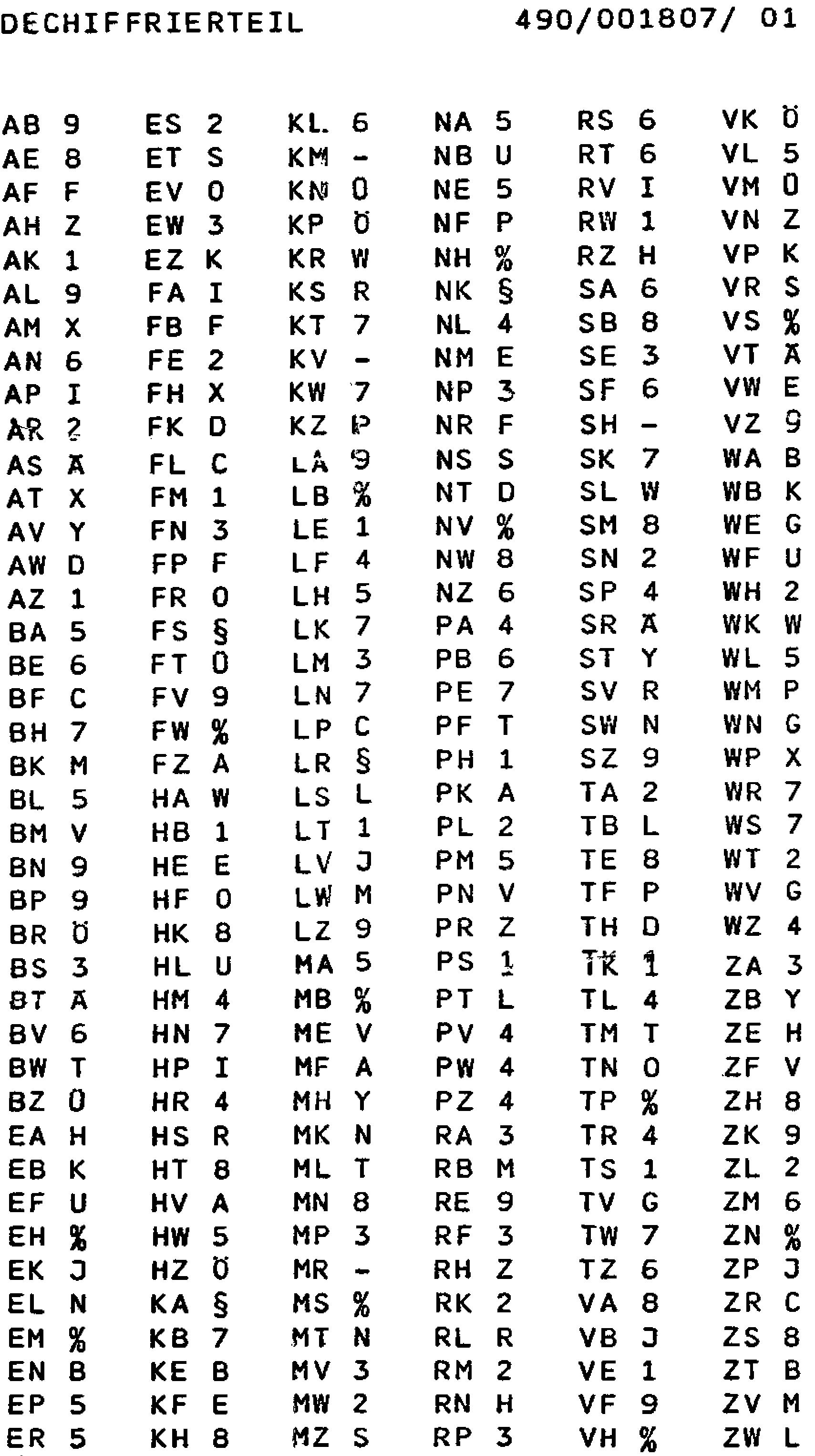 beseitigen in ordnung bringen 7 buchstaben